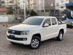 Título do anúncio: Volkswagen Amarok 2.0 SE 4x4 TDi (Cab Dupla)