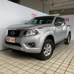 Nissan Frontier 2.3 SE 4x4 2018 Aut *IPVA 2021 Grátis (81) 99124.0560 Brenda