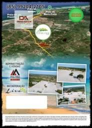Título do anúncio: Loteamento EcoLive Tapera *&¨%$#