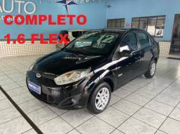 Fiesta Sedan Class 1.6 Flex 11/12 Preta Completo
