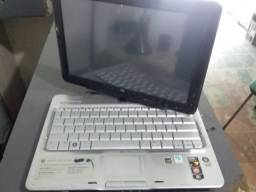 Notebook HP SERIE 2000