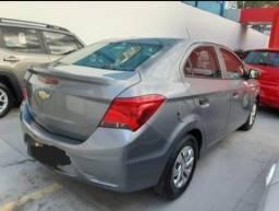 Chevrolet ONIX SEDAN PLUS 1.0