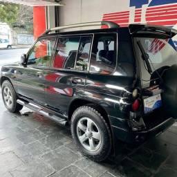 Mitsubishi PAJERO TR4 FLEX HP