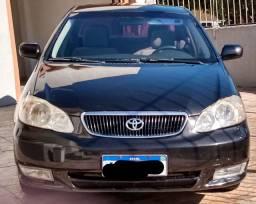Corolla XLI 2003 Manual