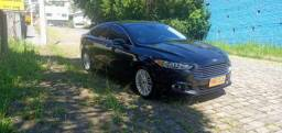 Ford fusion 2.0 titanium gtdi ecoboost awd 2013