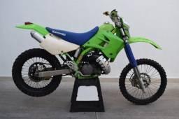 Kawasaki KDX 220R 1996