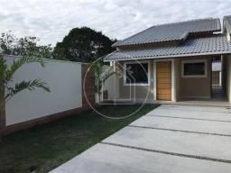 Título do anúncio: Casa à venda com 3 dormitórios em Rincão mimoso (itaipuaçu), Maricá cod:859050