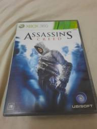Título do anúncio: Assassin's creed Xbox 360 original