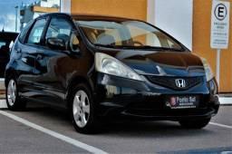 PJ* Honda New Fit LX 1.4 (flex) 2010   Completo