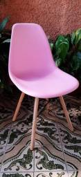 Título do anúncio: Cadeiras eiffel novas.....110 reais cada ....