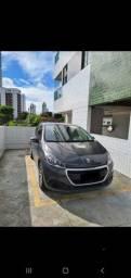 Repasse Peugeot 208 active 1.2 2019