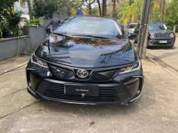 Título do anúncio: Toyota Corolla Xei Blindado 3000km 2021