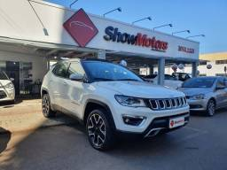 Jeep Compass Limited Diesel Ano2019