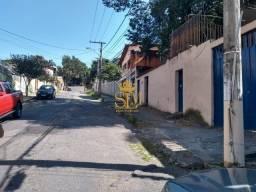 Belo Horizonte - Terreno Padrão - Santa Rosa