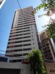 Título do anúncio: Edf Saint Bernard  140m2 4 quartos 2 suites, Aflitos - Recife - PE