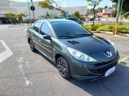 Peugeot Passion 2009 1.4 8v