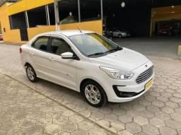Ka Se Plus Sedan 1.5 Automático 2019