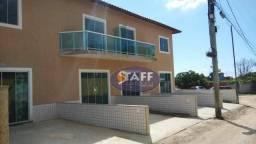Título do anúncio: Casa com 02 quartos à Venda, 70,00 M² por R$ 280.000 - Bairro Guriri - Cabo Frio/RJ