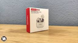 Título do anúncio: Fone Bluetooth Lenovo LP40 Original e Lacrado