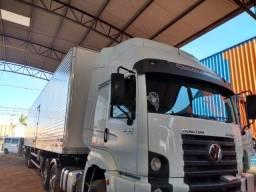 25420 aut const vw 2544 cavalo 2014 caminhão