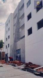 Título do anúncio: Cobertura com 3 dorms, Jaraguá, Belo Horizonte - R$ 890 mil, Cod: 69