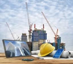 Empresa de engenharia, reforma e construção.