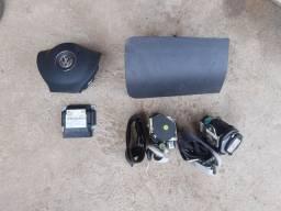 Kit airbag Fox 2015