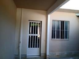 Casa 1 quarto independente sem garagem