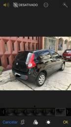 Fiat palio 1.0 mpi attractive 8v flex 4p 16/16 - 2016
