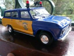 Miniatura Polícia Rodoviária Federal escala 1 43 c463f8b5ceb