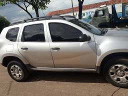 Duster 1.6 4x2 - 2013