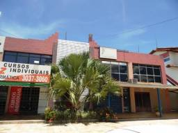 CA 07 BL G, Lojas 106 m², Projeto Arquitetônico 03 Pisos - Lago Norte/DF