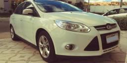 Ford Focus Sedan S 1.6 2013/2014 Aut - 2013
