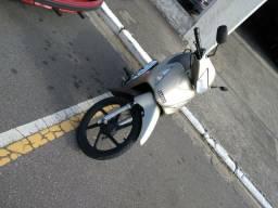 Moto Honda Biz 125 KS - 2008