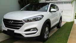 Hyundai Tucson - 2019