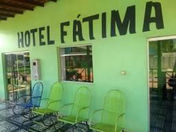 Quartos em promoção!!! hotel fátima macapá-ap