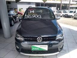 Volkswagen Crossfox 1.6 14/14 - 2014