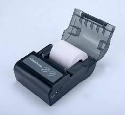 Impressora portátil Bluetooth 58mm