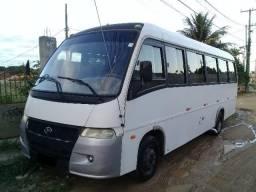 Micro Ônibus volare 2004 33 lugares - 2004