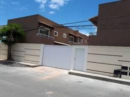 Casa em Pitangueiras 3/4 sendo 1 suíte condomínio Lauro de Freitas 100 M²