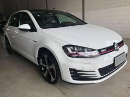 Golf GTI - carro impecável - Único Dono - 2017