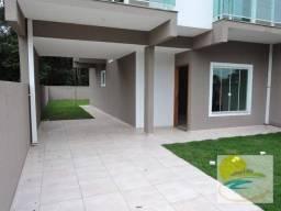 Sobrado com 2 quartos à venda, 117 m² por R$ 330.000 Princesa do Mar - Itapoá/SC SO0071