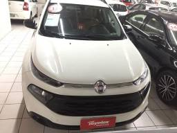 FIAT TORO 1.8 16V EVO FLEX FREEDOM AUTOMÁTICO - 2017