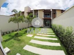 Casa no Eusébio com 146 m², 4 suítes e 3 vagas. Excelente localização