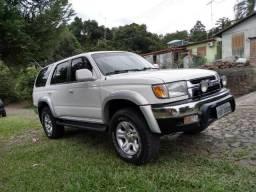 Toyota Hilux SW4 2001/2002 Impecável! - 2001