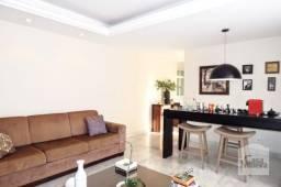 Casa à venda com 4 dormitórios em Estoril, Belo horizonte cod:237098