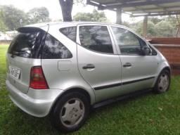 Mercedes-benz Classe A - 2002