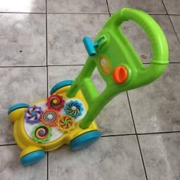 Brinquedo andador