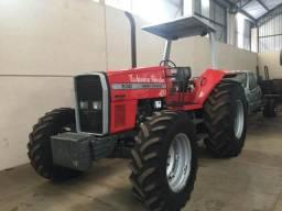 Trator Massey Ferguson 630 4X4 2001 Todo Revisado