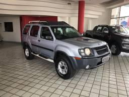 Nissan Xterra SE - 2004